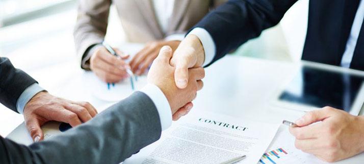 Poslovna suradnja