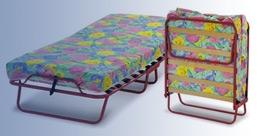 Prijenosni madraci i kreveti