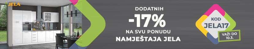 Koda JELA17