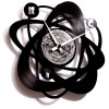 Stenska ura Disc'o'clock Atomium