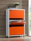 Trodelna omara za čevlje Mandarin