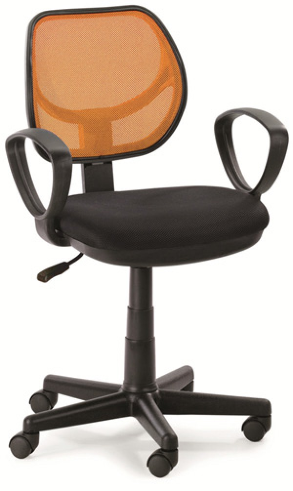 Uredska stolica FLORIA (narančasta)