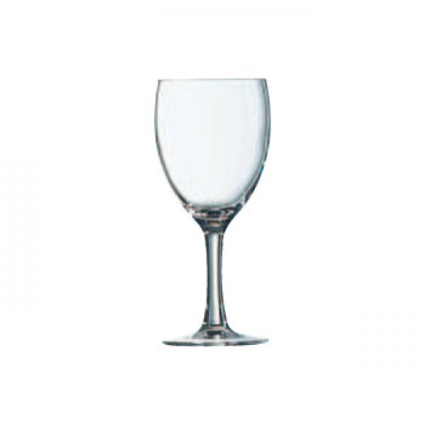 Čaše za vino Luminarc Elegance - 19cl (3 kom)