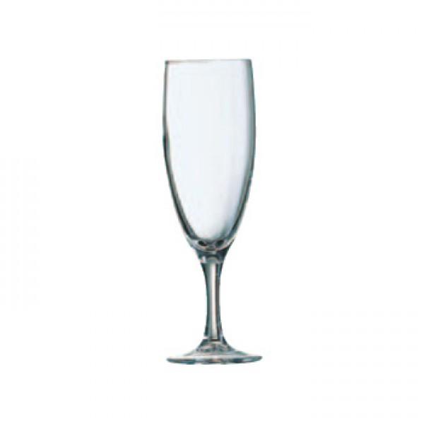 Čaše za vino Luminarc Elegance Flute - 17cl (3 kom)