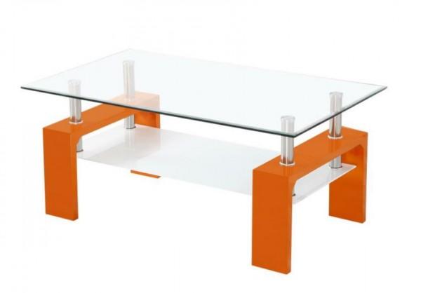 Klub stolić Intro-Narančasta