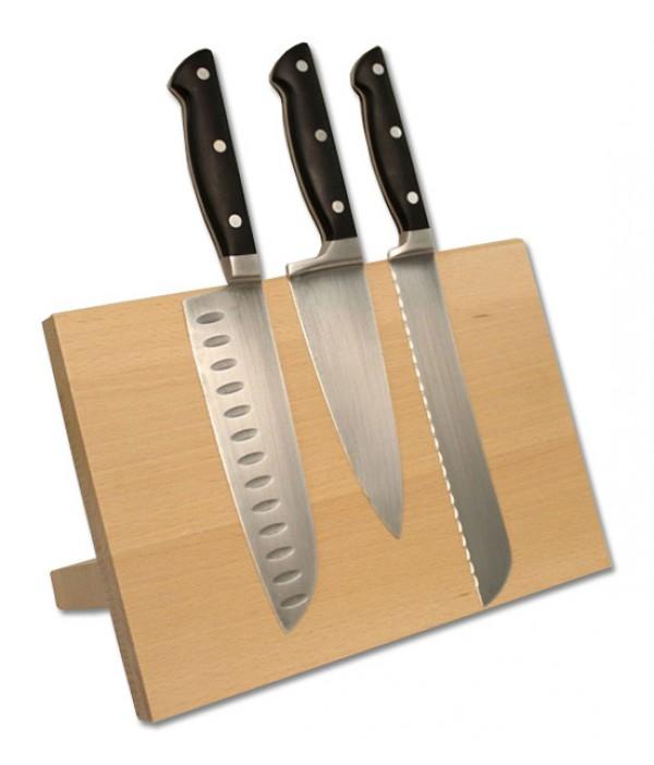 Magnetni držač za noževe N-1004