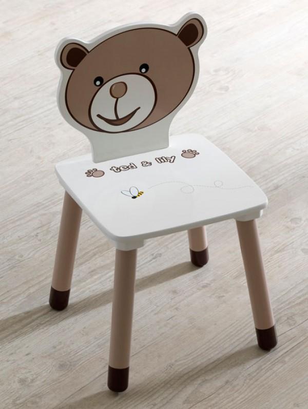 Dječja stolica TED&LILLY