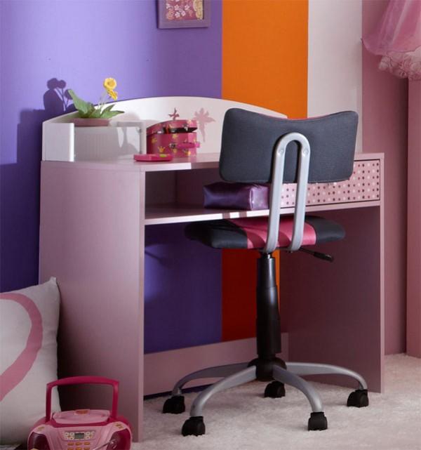 Radni stol Fairy