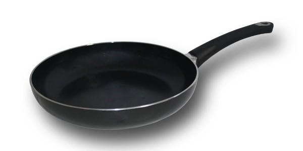 Tava Pure Black, keramički premaz, 28 cm