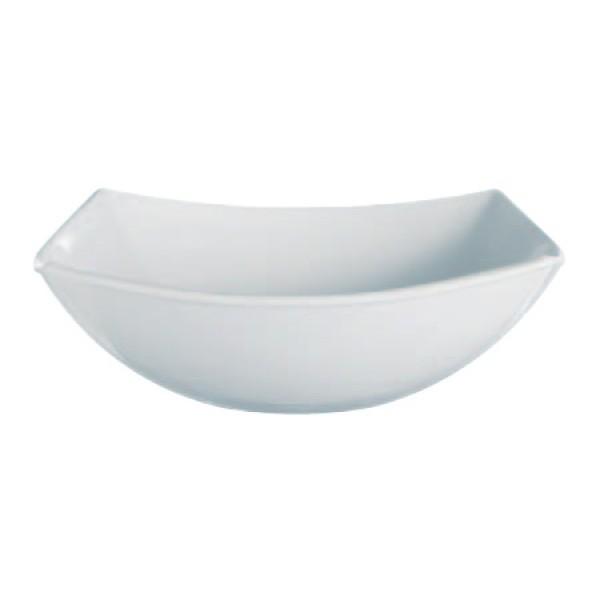 Zdjela za salatu Luminarc Quadrato Bijela