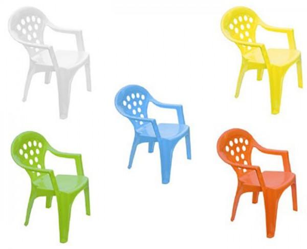 Dječja stolica Lulu-Zelena - RASPRODAJA