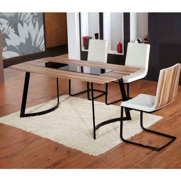 Blagovaonski stol TIME (slika je simbolična)