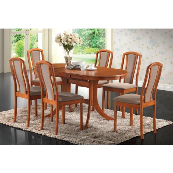 Blagovaonski stol AVANA
