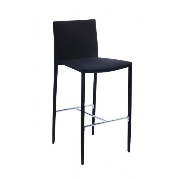 Barska stolica ELBA - crna