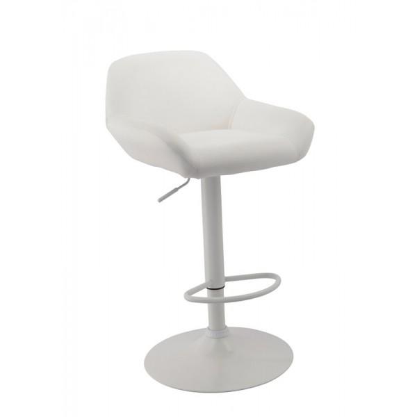 Barska stolica Eliot - bijela