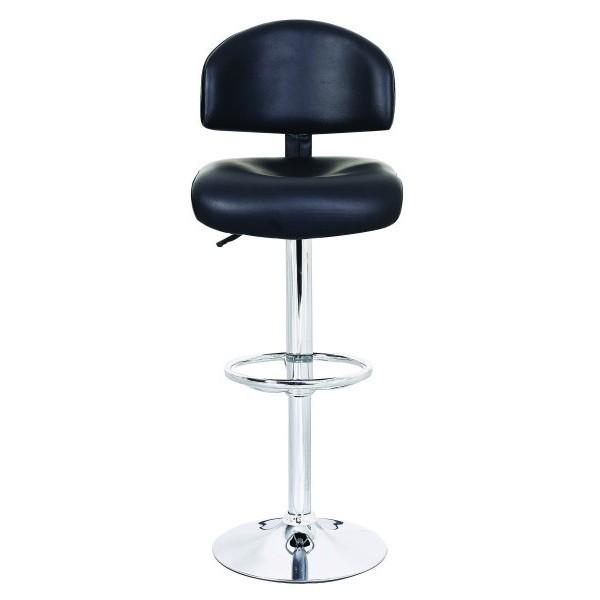 Barska stolica OLAF - crna