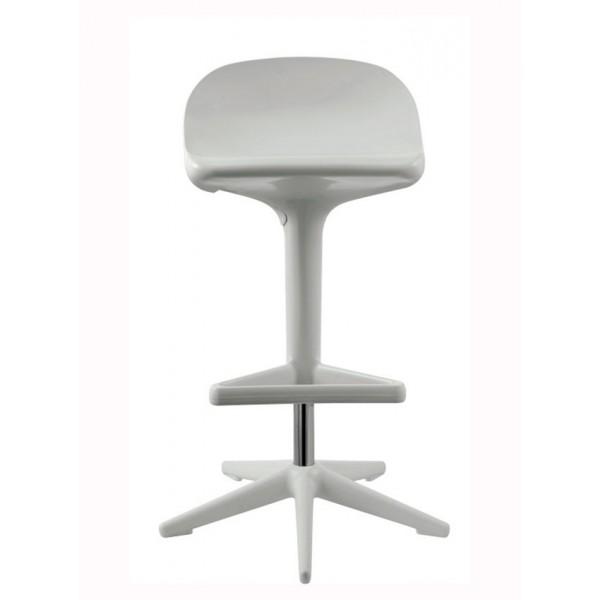 Barska stolica Triangle: bijela