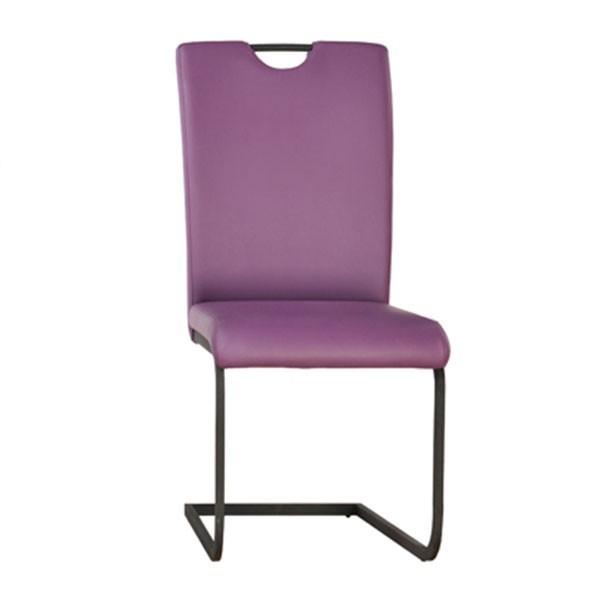 Blagovaonska stolica Paolo - Ljubičasta