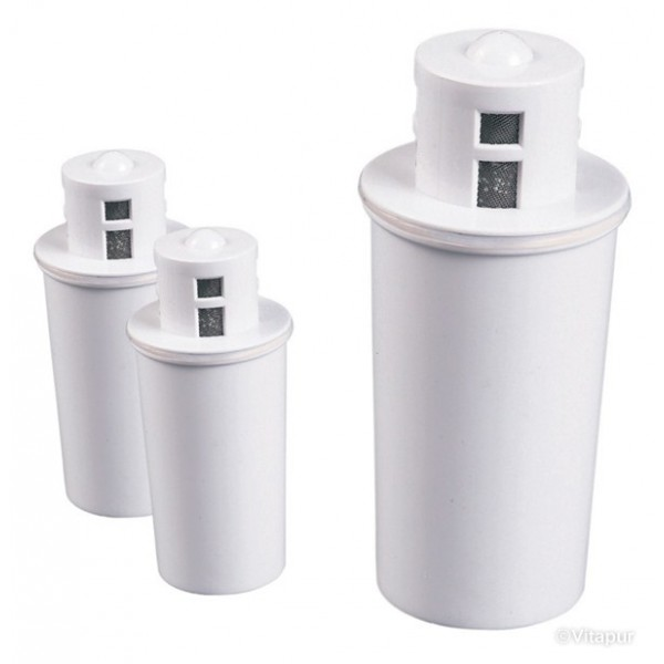 Filter za vodu Aquaphor (3 kom)