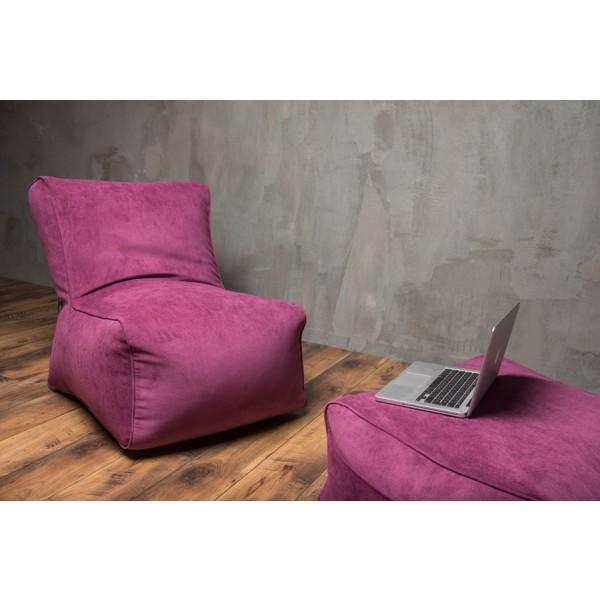 Fotelja i tabure Inspira