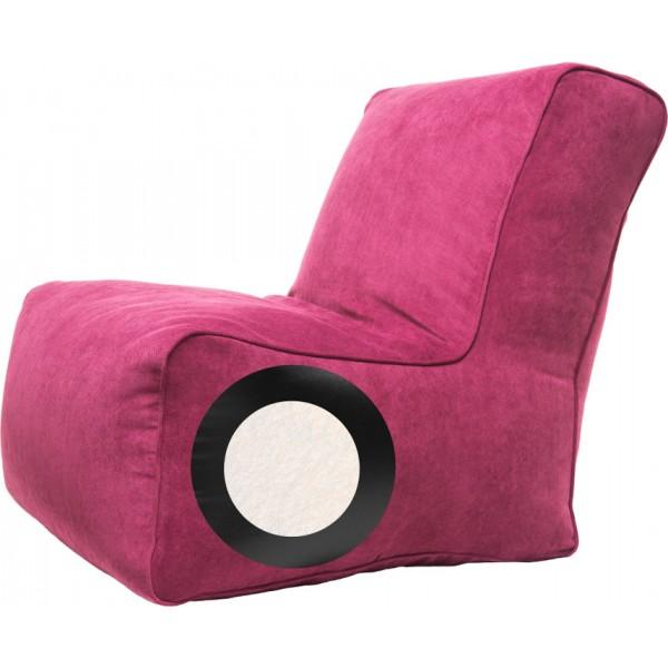 Fotelja Inspira - prikaz slojeva