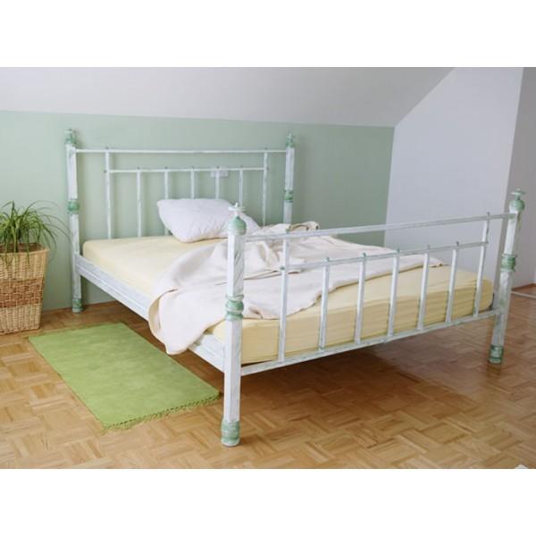 Metalni krevet LETIDA T1 - simbolična slika