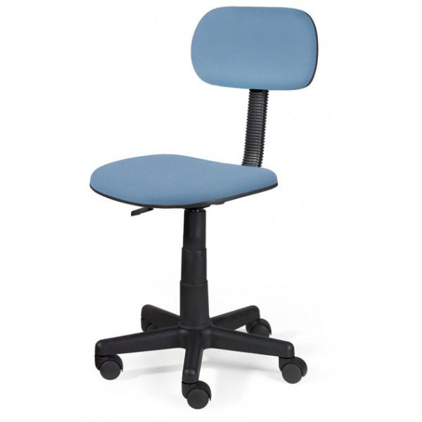 Uredska stolica SANTI-2 (plava) - slika je simbolična