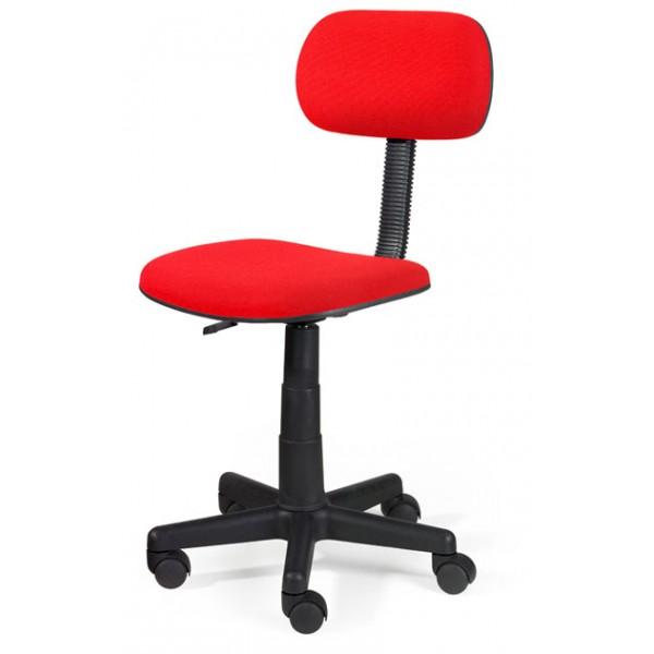 Uredska stolica SANTI-2 (crvena) - slika je simbolična