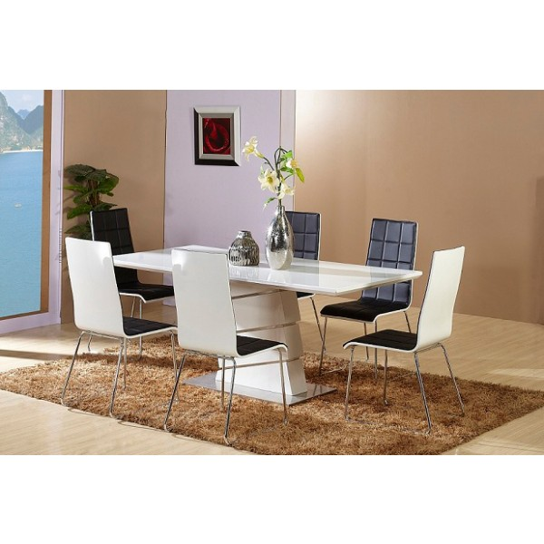Blagovaonski stol Float