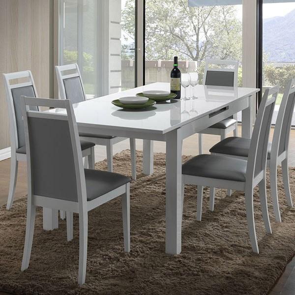Produžni stol Iniesta
