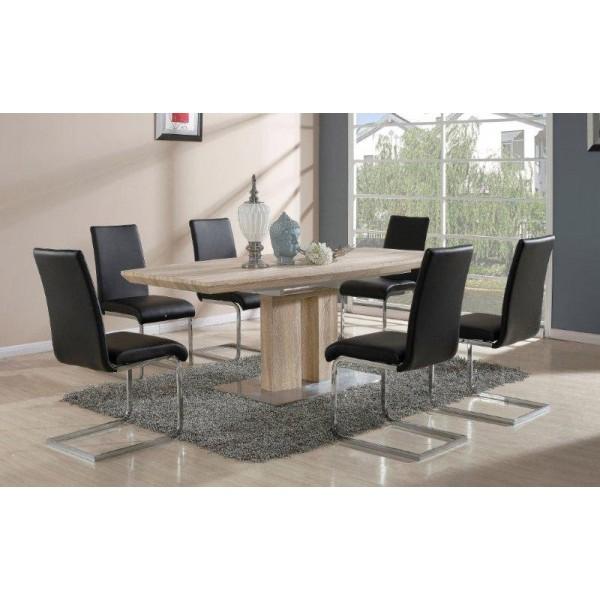 Produžni stol Maurizio