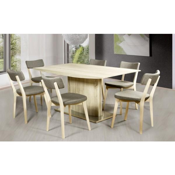 Blagovaonski stol SISTER 180x90 - RASPRODAJA