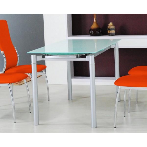 Produžni stakleni stol TL-1128