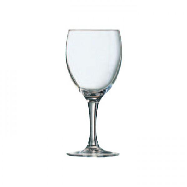 Čaše za vino Luminarc Elegance - 24,5cl (3 kom)