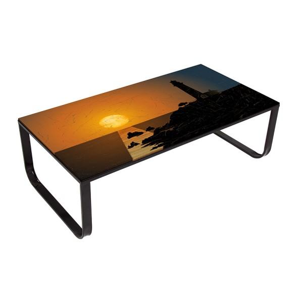 Klupski stolić SUNSET