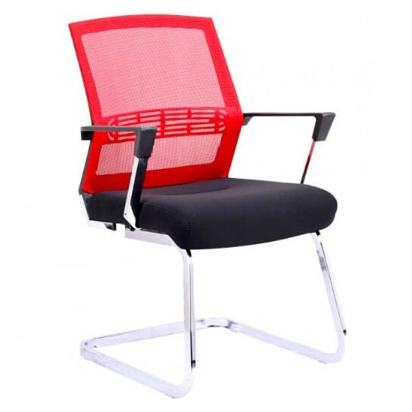 Konferencijska stolica Viktorija - crvena
