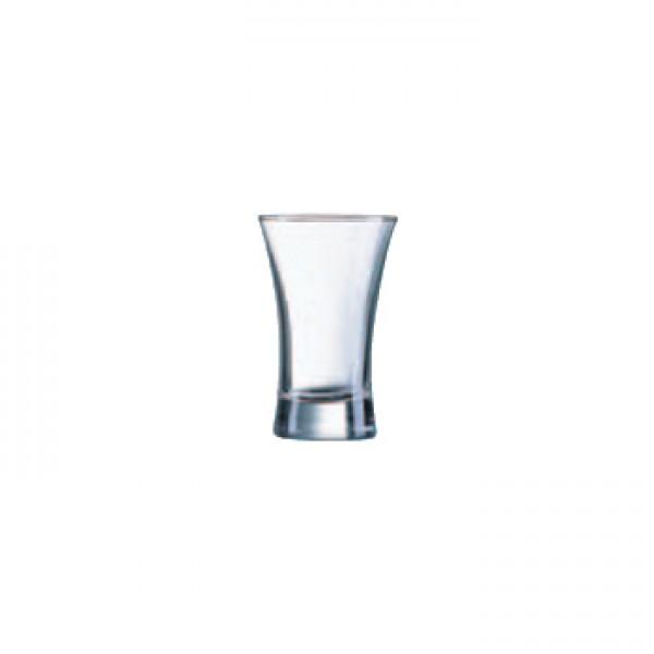 Set čaša za liker Luminarc World Spirits - 7cl (4 kom)