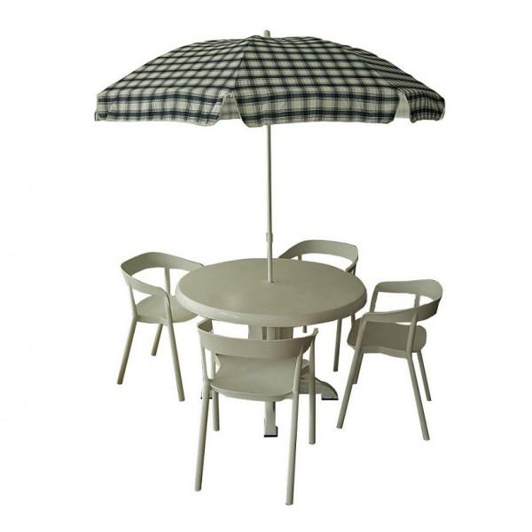 Vrtni stol DORIANO - slika je simbolična
