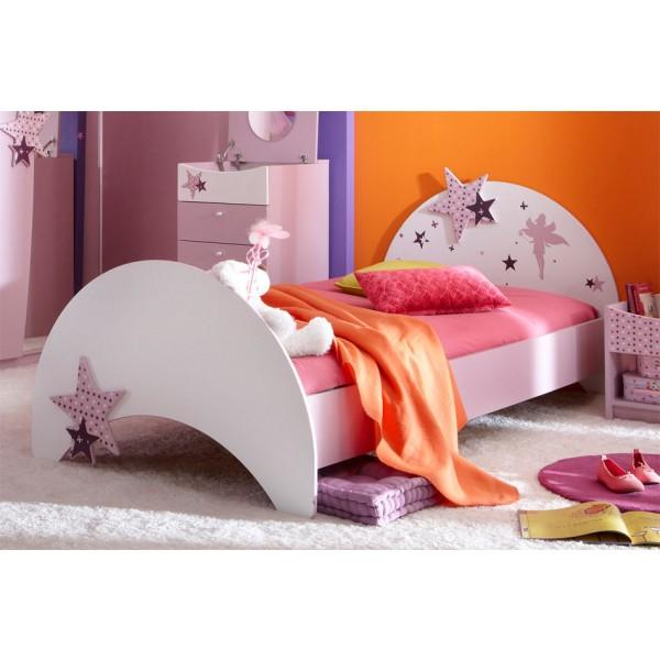 Dječji krevet Fairy (dve dimenziji)
