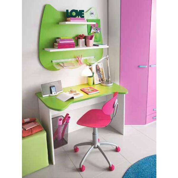 Dječja soba Colombini Volo V335 - radni stol
