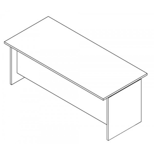 Uredski stol TK100-3