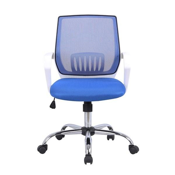 Uredska stolica Lili - plava