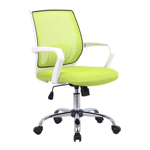 Uredska stolica Lili - zelena