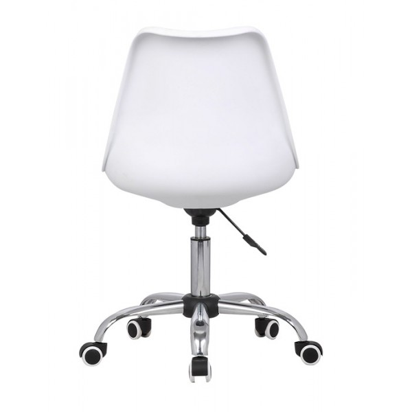 Uredska stolica Olio - bijela