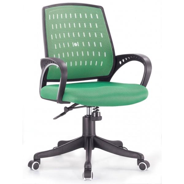 Uredska stolica Pončo: zelena