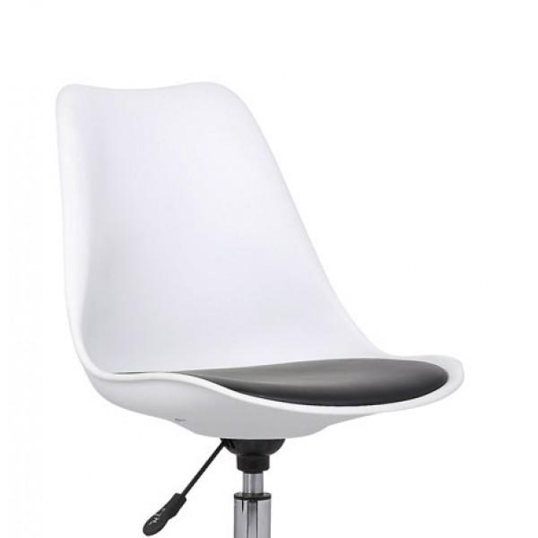Uredska stolica Sten - bijela