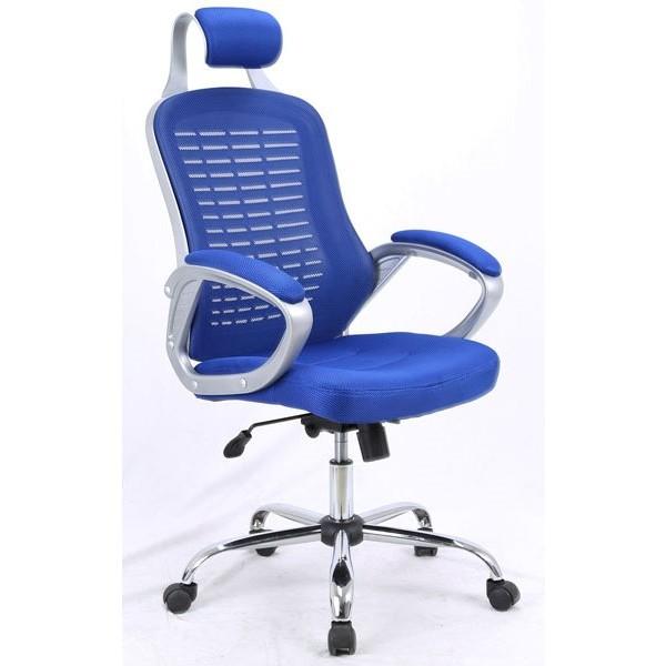 Uredska stolica Sven - plava