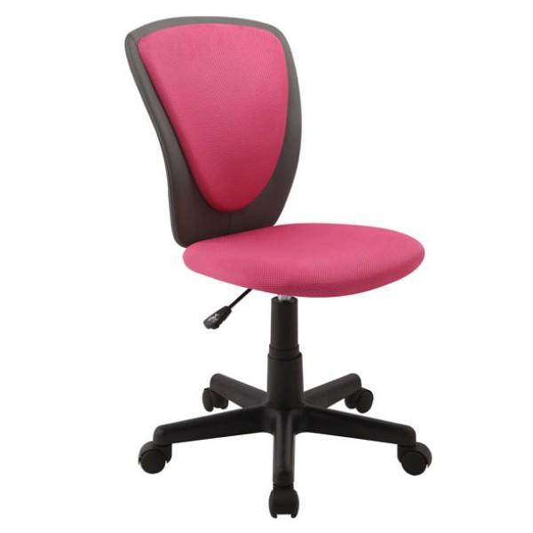 Uredska stolica Xena - roza