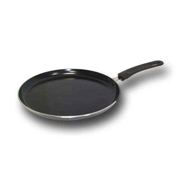 Tava za palačinke Pure Black, keramički premaz, 26 cm
