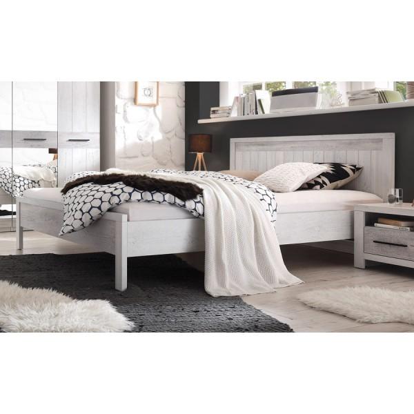 Spavaća soba Provence - krevet